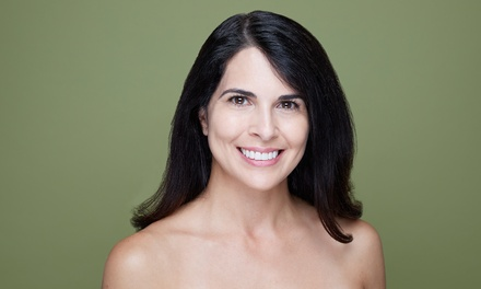 Juvéderm Skin-Rejuvenation Treatments from Dr. Barry Cohen (Up to 55% Off). Three Options Available.