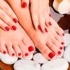 Den Haag: manicure en/of pedicure