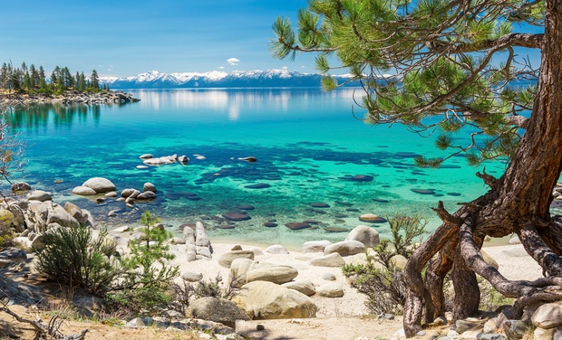Tahoe Beach Retreat Hotel
