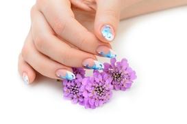 My Nails: Manicure met Gelak of Kunstnagels vanaf €9,99 bij My Nails