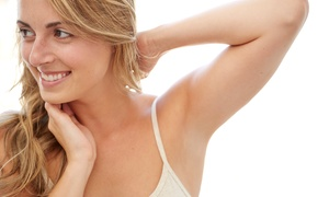Up to 52% Off Underarms Waxing at Feel Relaxed