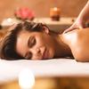One-Hour Full-Body Massage
