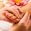 30 Min. medizinische Fußpflege inkl. Massage