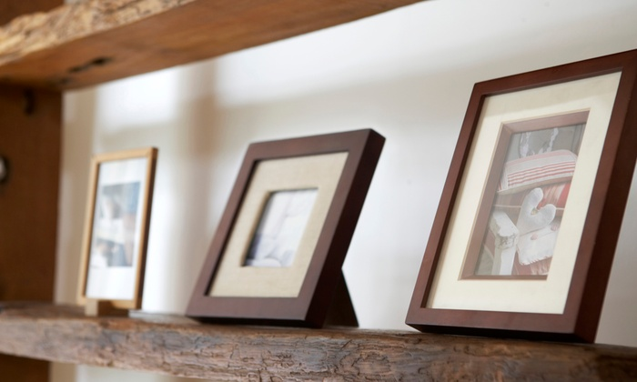 Megan\'s Custom Framing - Madison, WI | Groupon