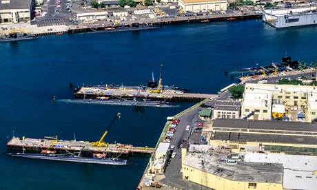 Pearl Harbor Tour for One, Two, or Four from Travel You To The Moon (Up to 59% Off) 510974e2-b791-49b5-a411-b5bbfe11acc5