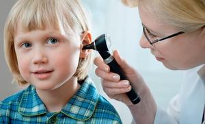 DR CARLO MAGNO: Visita otorinolaringoiatrica, esame audiometrico, impedenziometria e pulizia orecchio (sconto fino a 77%)
