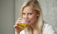 Online 12-Day Detox Transformation Course at London School of Trends (95% Off)