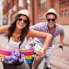 Alquiler de bicicleta para 1 o 2