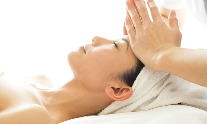 55% Off @ Nirvana Holistic Spa - Washington, DC | Groupon