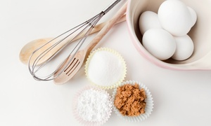 Vizual Coaching Academy: Choice of Online Baking Courses at Vizual Coaching Academy (Up to 94% Off)