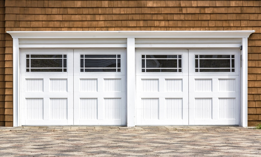 Local Garage Door Services From 65, Local Garage Door Services