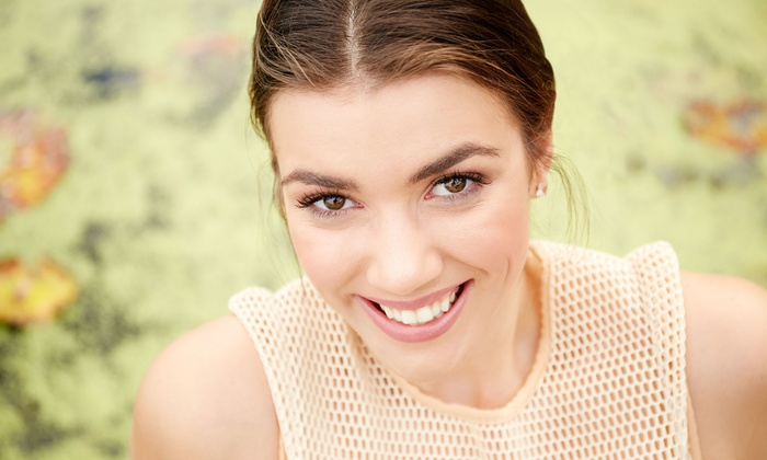 The Aesthetic & Anti-Aging Centers of Houston - South Main: $168 for a Consult and 20 Units of Botox at The Aesthetic & Anti-Aging Centers of Houston ($429 Value)