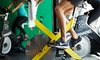 Up to 60% Off Spin Classes at EB30X