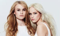 $29 for Wash, Cut, Blow-Dry and Treatment or $69 for Keratin Treatment at Huffhair (Up to $440 Value)