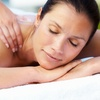 Up to 50% Off Massage or Light Therapy