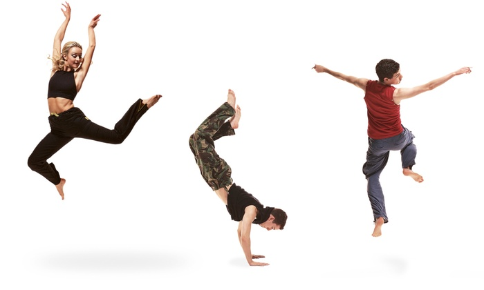 Mantydance - Manitowoc: $50 for $200 Worth of Dance Lessons — MantyDance