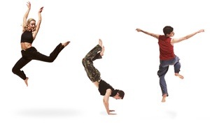 Mantydance: $50 for $200 Worth of Dance Lessons — MantyDance