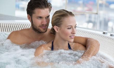Circuito termal de 90 minutos para 2 personas con opción a masaje desde 24,95 € en Natura Beauty