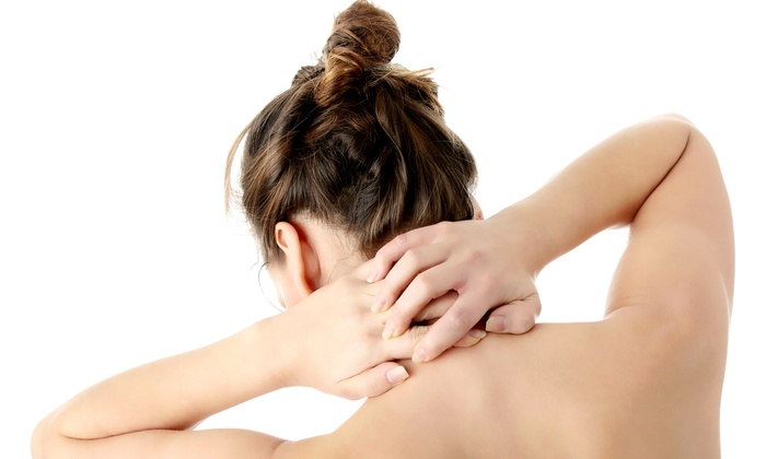 Houston Vitality - Spring Branch Central: $49 for Chiropractic Weight-Loss Consult and Two Infrared-Sauna Sessions at Houston Vitality ($49 Value)