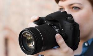 Isla Studio: $59 for One Beginner Photography Class at Isla Studio ($149 Value)