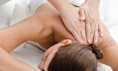 Up to 55% Off Massages at Touch of Health Massage