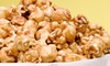 Chicago Kernel Gourmet Popcorn - Chicago Kernel Gourmet Popcorn: Gourmet Popcorn and Frozen Treats at Chicago Kernel Gourmet Popcorn (Up to 50% Off). Two Options Available.