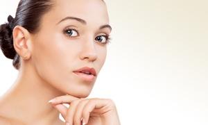 Kosmetikstudio fei schee: 60 Min. Gesichtsbehandlung, optional inkl. Power-Peeling, im Kosmetikstudio fei schee (bis zu 50% sparen*)