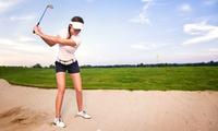 【最大81%OFF】手ぶらで楽々。上達の近道はプロとの濃密な時間≪ゴルフ体験レッスン20分/他1メニュー≫ @Central Golf ...