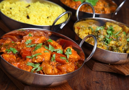 $16.50 for $30 Worth of Indian Cuisine at Da India Curry House