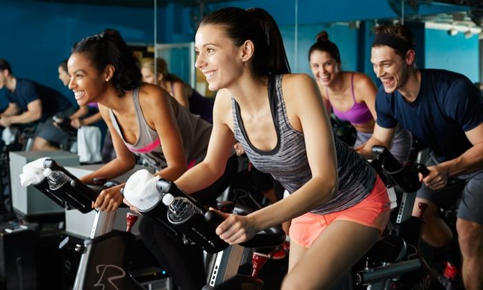 Renita Fitness - Mount Greenwood: 15 or 25 Flavor Indoor Cycling Classes at Renita Fitness (Up to 50% Off)
