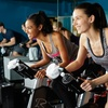 50% Off Flavor Indoor Cycling Classes at Renita Fitness