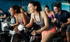 Renita Fitness - Far Southwest Side: 15 or 25 Flavor Indoor Cycling Classes at Renita Fitness (Up to 50% Off)