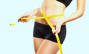 Vo2 Max Wellness Clinic: Laser-Lipo or Ultrasonic-Cavitation Treatments with Consultation at Vo2 Max Wellness Clinic (Up to 82% Off)