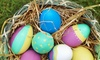 Bayville Adventure Park - Bayville: Easter Event and Amusement-Park Admission for One or Two at Bayville Adventure Park (Up to 52% Off)