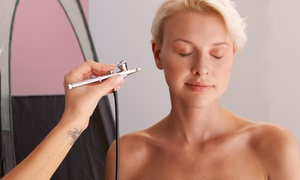 Baker Street Retreat: Full-Body Spray Tan With Optional Wax for Two or Three Areas at Baker Street Retreat (Up to 66% Off)