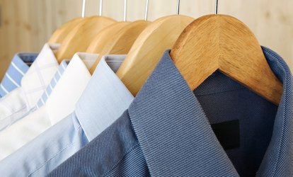image for <strong>Dry Cleaning and Laundry</strong> from Launder Inc (Up to 38% Off)