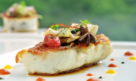 Italian Food and Drink for Dinner at Bobby's Restaurant and Lounge (Up to 43% Off)