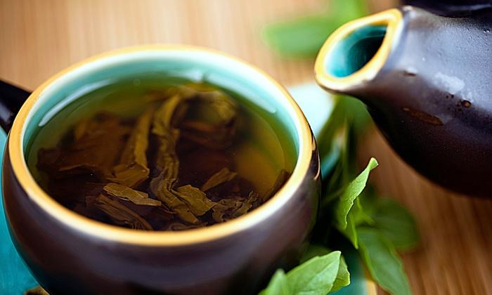 JoyfulTea - JoyfulTea: Tea and Tea-Related Merchandise at JoyfulTea (Up to 52% Off)