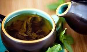 JoyfulTea: Tea and Tea-Related Merchandise at JoyfulTea (Up to 52% Off)
