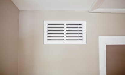 image for Air Duct Cleaning for Up to Eight Vents from Allergy Allegiance (Up to 80% Off)