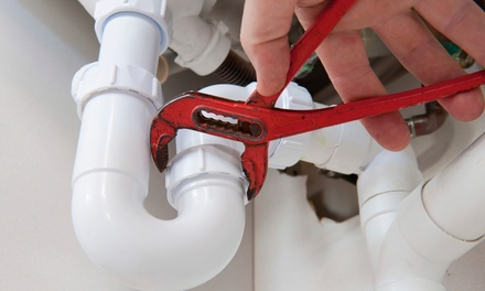 Drain Cleaning and a Video Diagnostic Service from All In One Plumbing Inc. (45% Off)