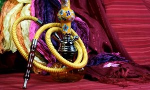 Milan Hookah Lounge: Hookah and Non-Alcoholic Drinks for Two or Four at Milan Hookah Lounge (50% Off)