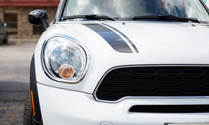 Dulles Automotive Service Center: State Safety Inspection, Emissions Inspection, or Both at Dulles Automotive Service Center (Up to 52% Off)