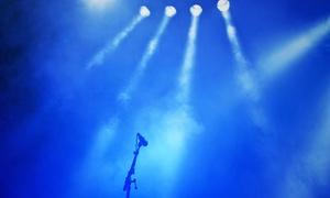 scproductions: 2 places pour un spectacle au choix à 18 € au Boui-Boui
