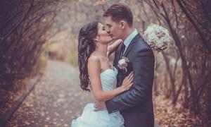 EL ESTUDIO DE FOTOGRAFÍA: Descuento de 300 € para un reportaje fotográfico de boda a elegir por 59 € en El Estudio de Fotografía