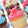Up to 50% Off Cupcakes or Custom Cake from A Cupcakes World