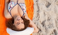 Choice of Hollywood or Brazilian Wax with Optional Underarm and Half Leg Wax at Ds Beauty Parlour (Up to 67% Off)