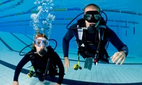 SCUBA Introduction Session for One or Two with SCUBA School (51% Off)