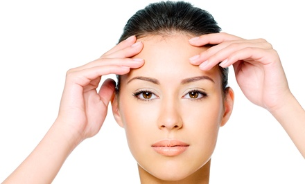 20 or 40 Units of Xeomin at Medical Aesthetics of New Jersey (Up to 58% Off)