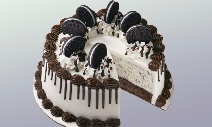 Menchie's - Multiple Locations: Frozen Yogurt or Frozen-Yogurt Cake at Menchie's (Up to 50% Off)